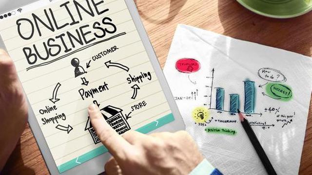 Bisnis Jual Beli Online Di Inggris