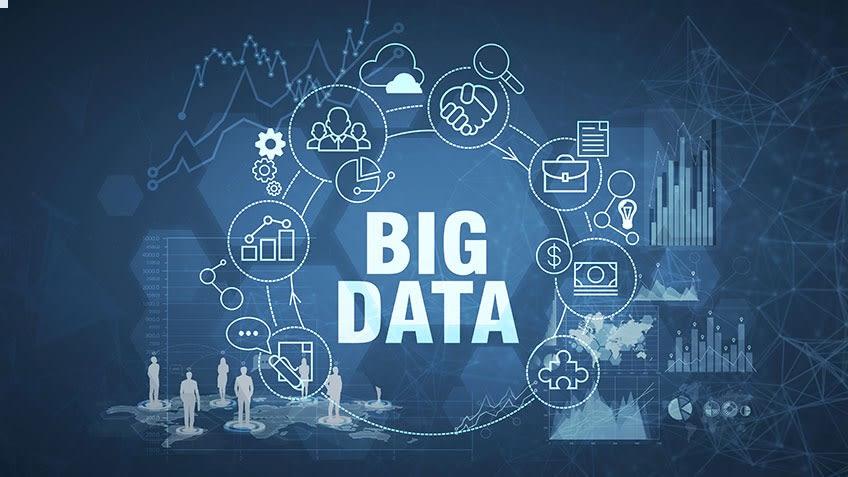 Big Data Jadi Ujung Tombak Bisnis Masa Depan